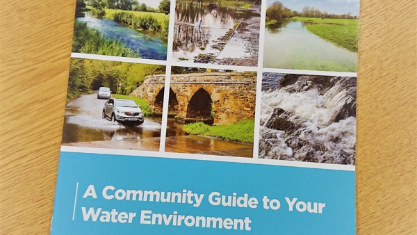 A Community Guide to Your Water Environment